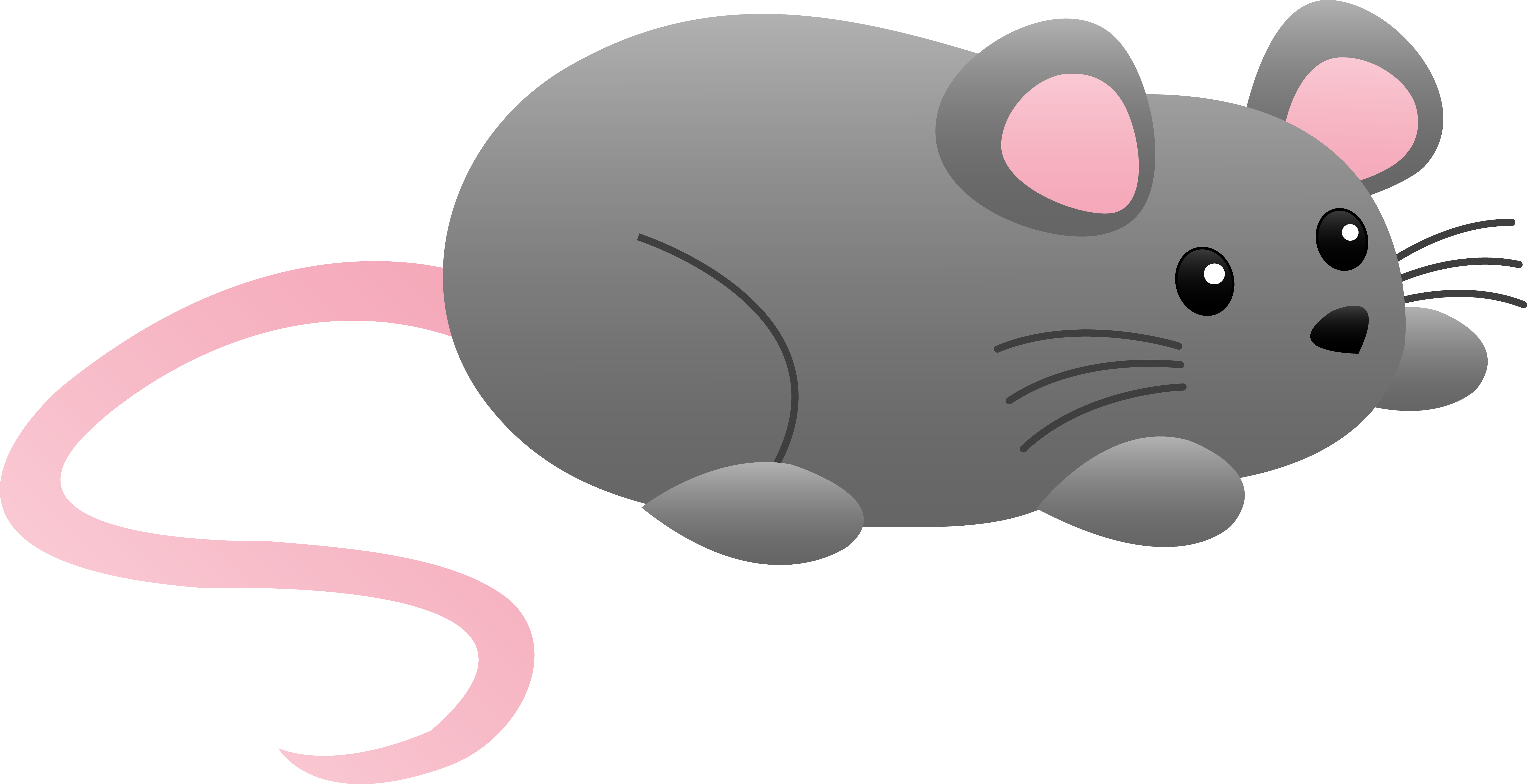 Mouse free clipart