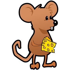 Clipart mice cheeze gif jpg freeuse Mouse With Cheese clipart, cliparts of Mouse With Cheese free ... jpg freeuse