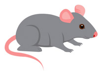 Clipart mice image free Free Mouse Clipart - Clip Art Pictures - Graphics - Illustrations image free