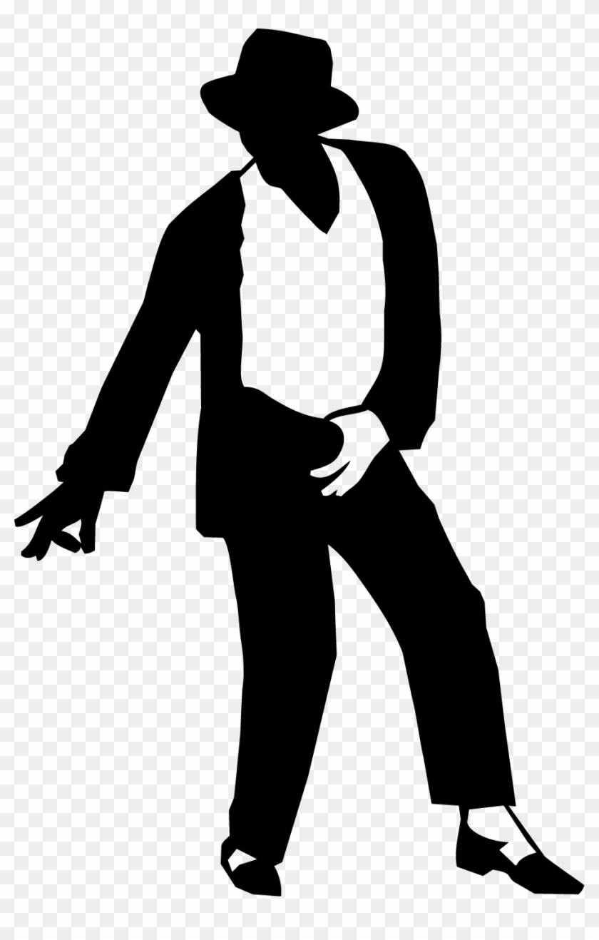 Clipart michael jackson clipart royalty free Michael Jackson Clipart Grape - Michael Jackson Silhouette, HD Png ... clipart royalty free