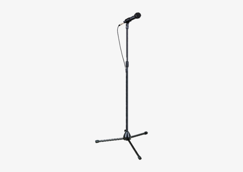 Clipart microphone stand vector royalty free library Kids Microphone With Stand Clipart - Microphone Stand Clip Art ... vector royalty free library