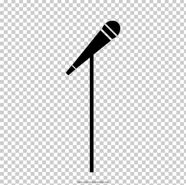 Clipart microphone stand freeuse download Microphone Stands Stand-up Comedy Comedian Computer Icons PNG ... freeuse download