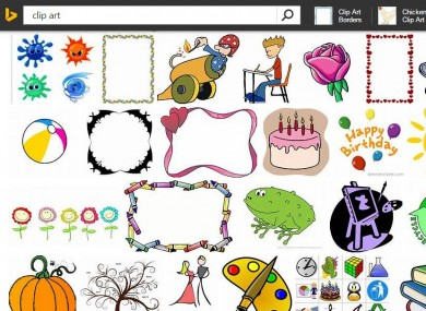 Microft clipart picture transparent stock Bad news everyone! Microsoft is getting rid of Clip Art once and for all picture transparent stock