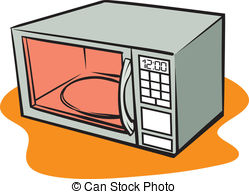 Clipart microwave oven banner freeuse download Microwave Illustrations and Stock Art. 11,439 Microwave illustration ... banner freeuse download