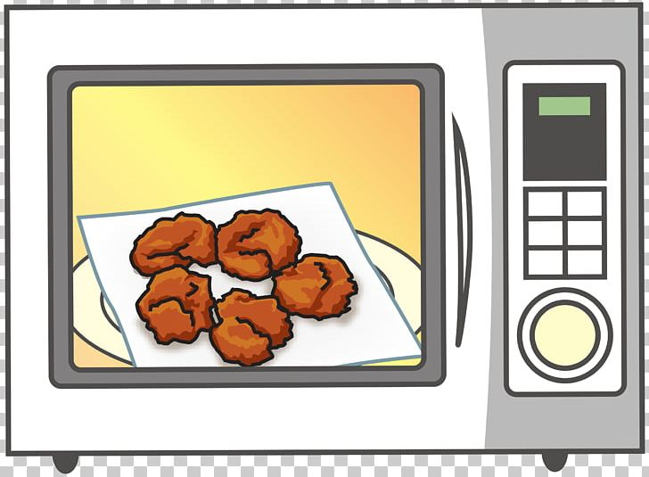 Clipart microwave oven picture transparent download Microwave Ovens Computer Icons PNG, Clipart, Computer Icons, Cooking ... picture transparent download