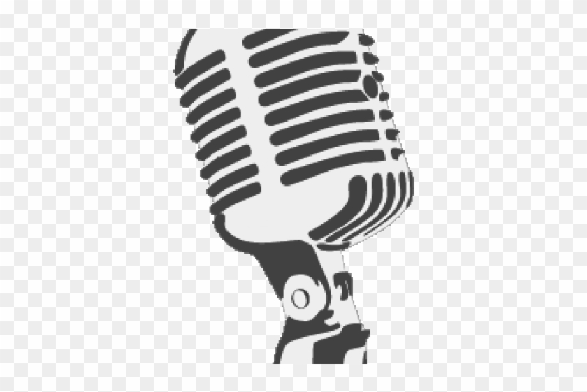 Clipart mics banner royalty free Radio Clipart Microphone - Radio Microphone Logo Png, Transparent ... banner royalty free