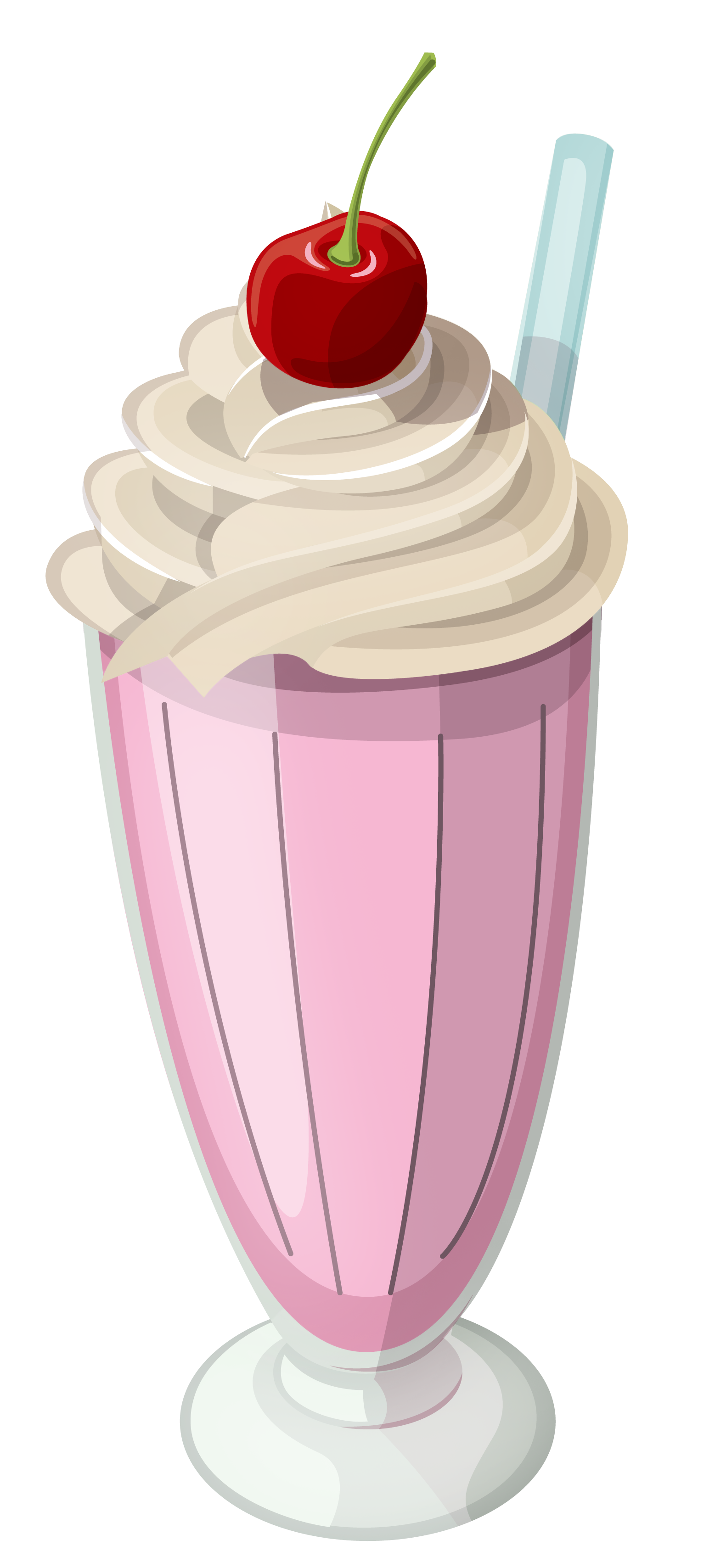 Milkshake clipart free jpg library library Milkshake PNG Clipart   Gallery Yopriceville - High-Quality Images ... jpg library library
