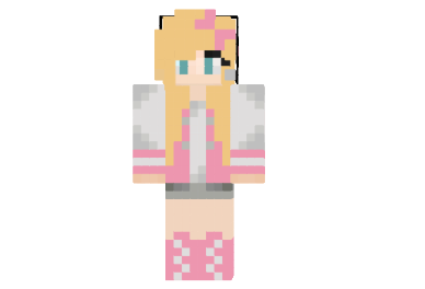 Clipart minecraft leopard girl with rainbow hair skins png black and white Clipart Minecraft Leopard Girl Rainbow Hair Skins & Free Clip Art ... png black and white
