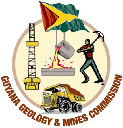 Clipart mining and petroleum hospitality services ltd graphic freeuse stock Guyana Geology and Mines – Ministry of Natural Resources graphic freeuse stock