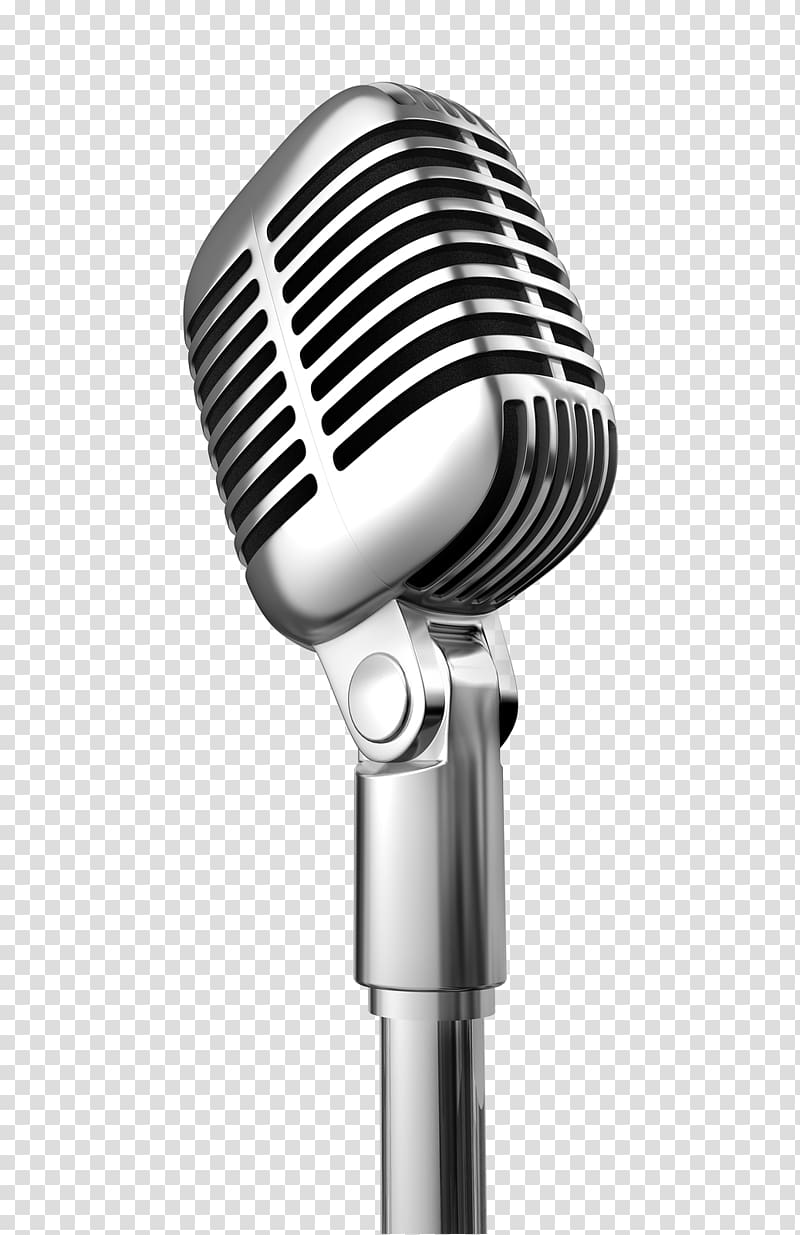 Clipart mircophone banner royalty free Microphone , Microphone transparent background PNG clipart | HiClipart banner royalty free
