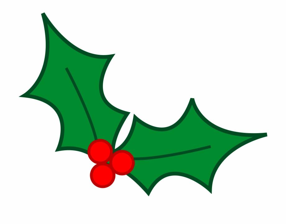 Mistlrtoe clipart clipart transparent stock Mistletoe Clipart Holly Sprig - Christmas Clipart Free PNG Images ... clipart transparent stock