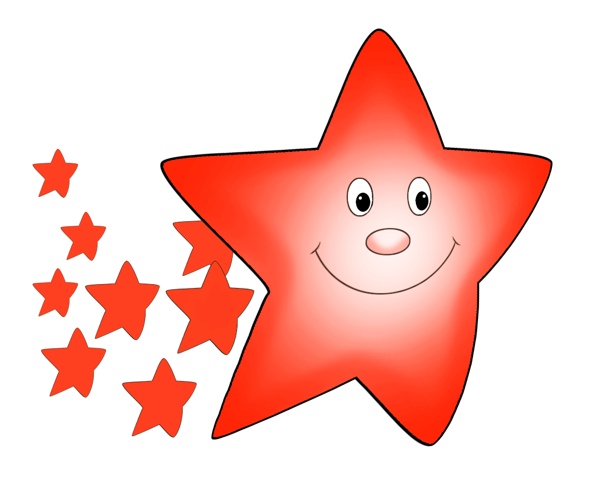 Female star clipart png black and white stock Comet Clipart at GetDrawings.com | Free for personal use Comet ... png black and white stock