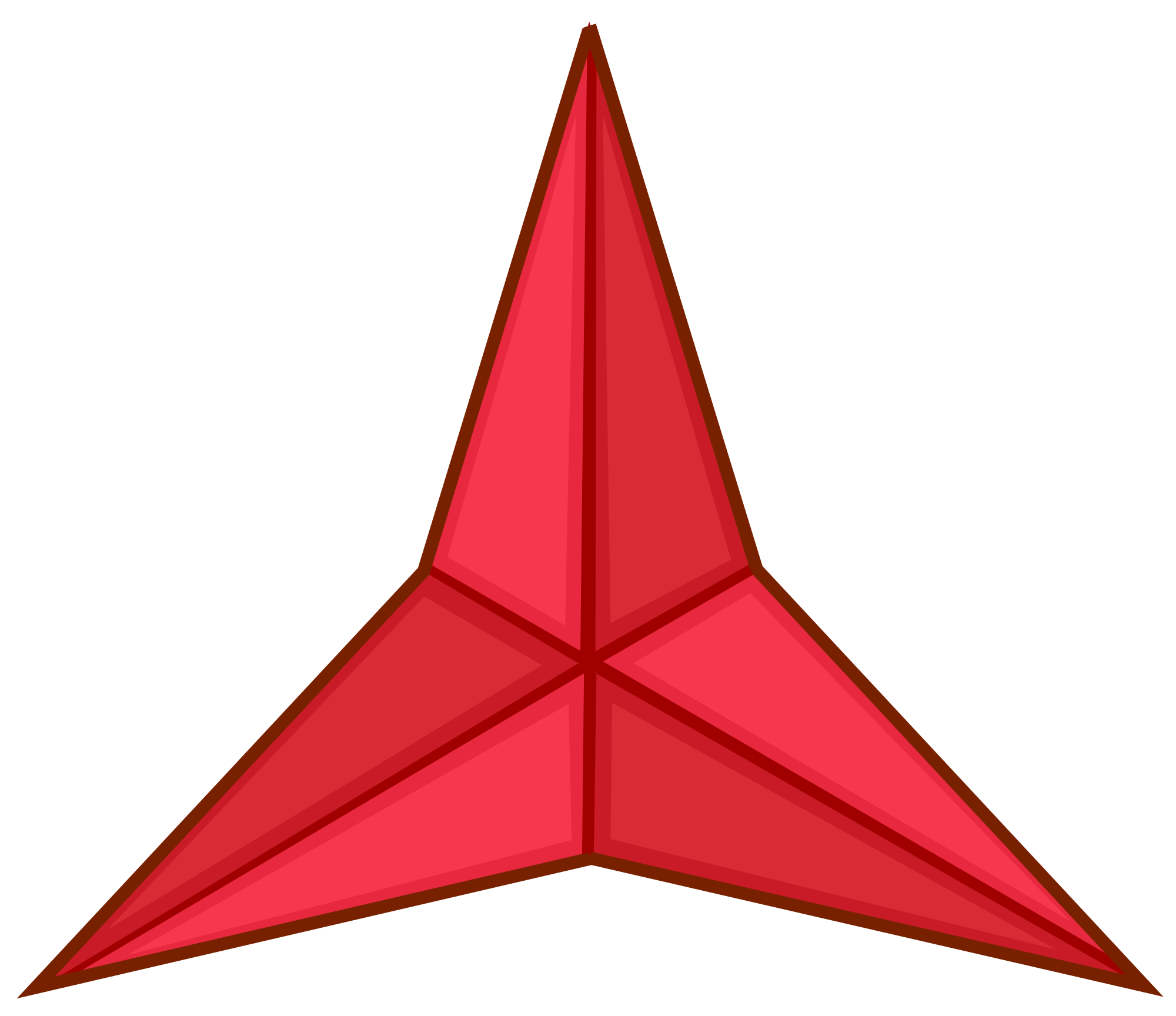 Clipart mod red star clip freeuse download File:Internationalist Star.svg - Wikimedia Commons clip freeuse download
