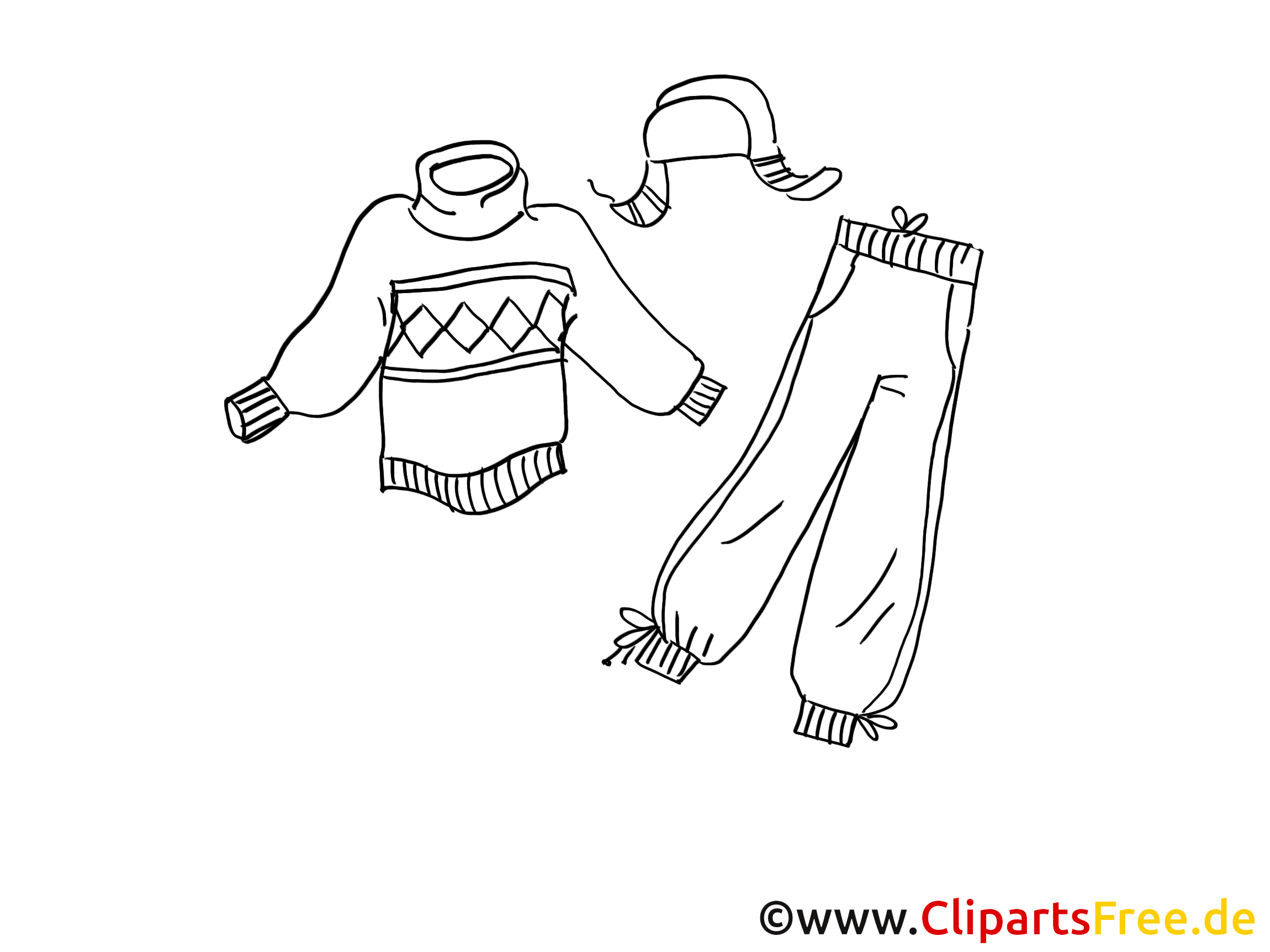 Clipart mode gratuit clip royalty free stock Vêtements images à imprimer clipart gratuit - Mode dessin, picture ... clip royalty free stock
