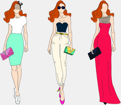 Clipart model images png freeuse download 6+ Model Clipart | ClipartLook png freeuse download