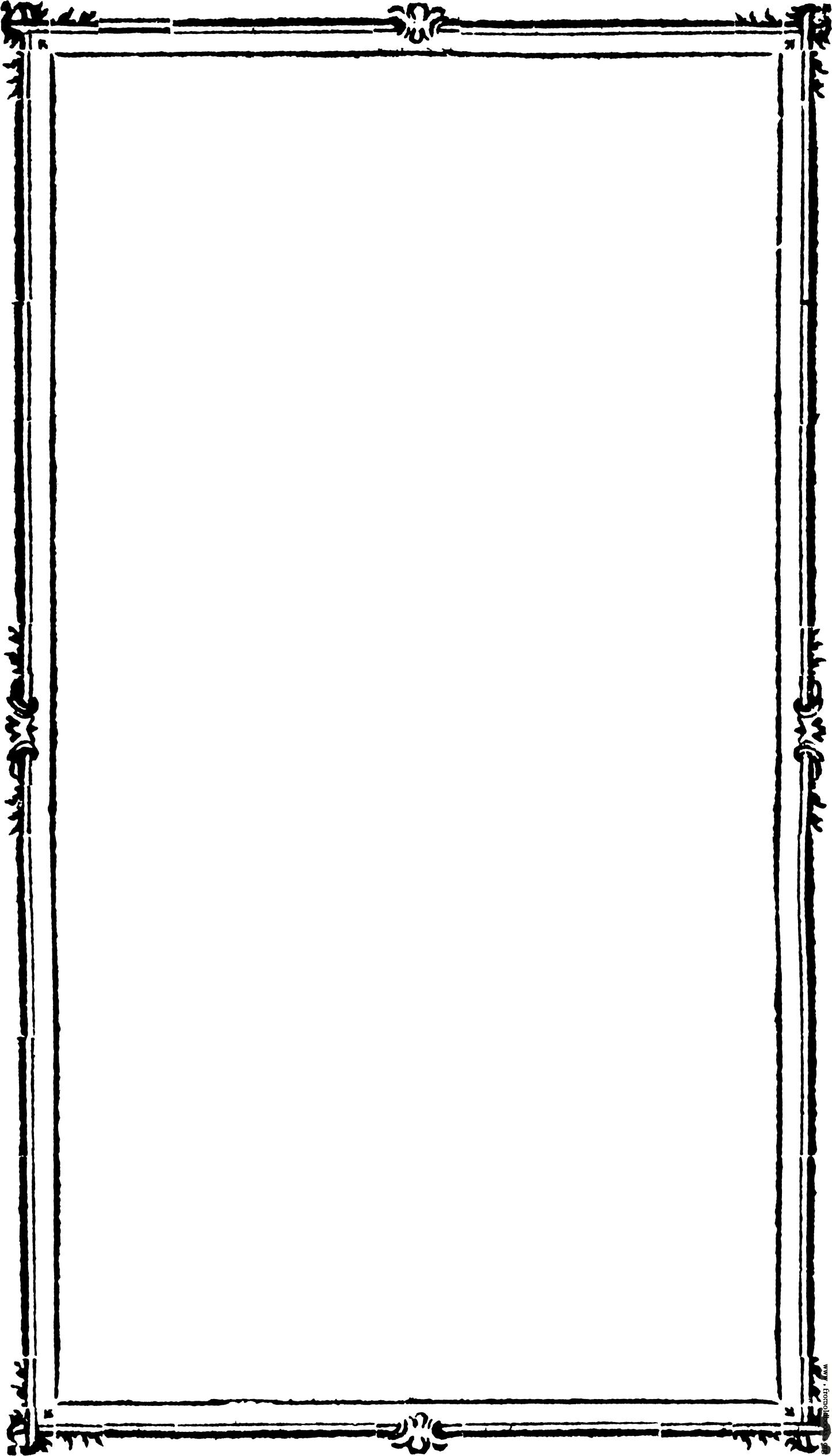 Modern frame clipart banner download Modern Clip Art Border - Clip Art Library banner download