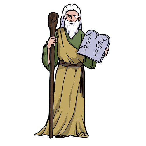 Moses clipart images transparent download Free Moses Cliparts, Download Free Clip Art, Free Clip Art on ... transparent download
