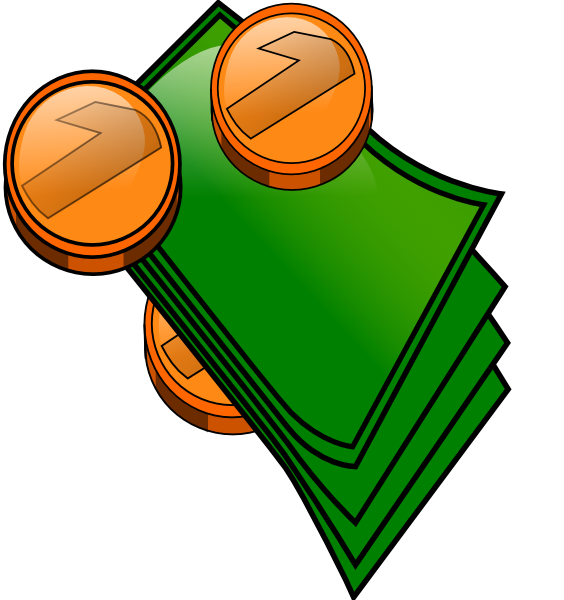 Clipart of money bills clipart library download Best Bills Clipart #24899 - Clipartion.com clipart library download