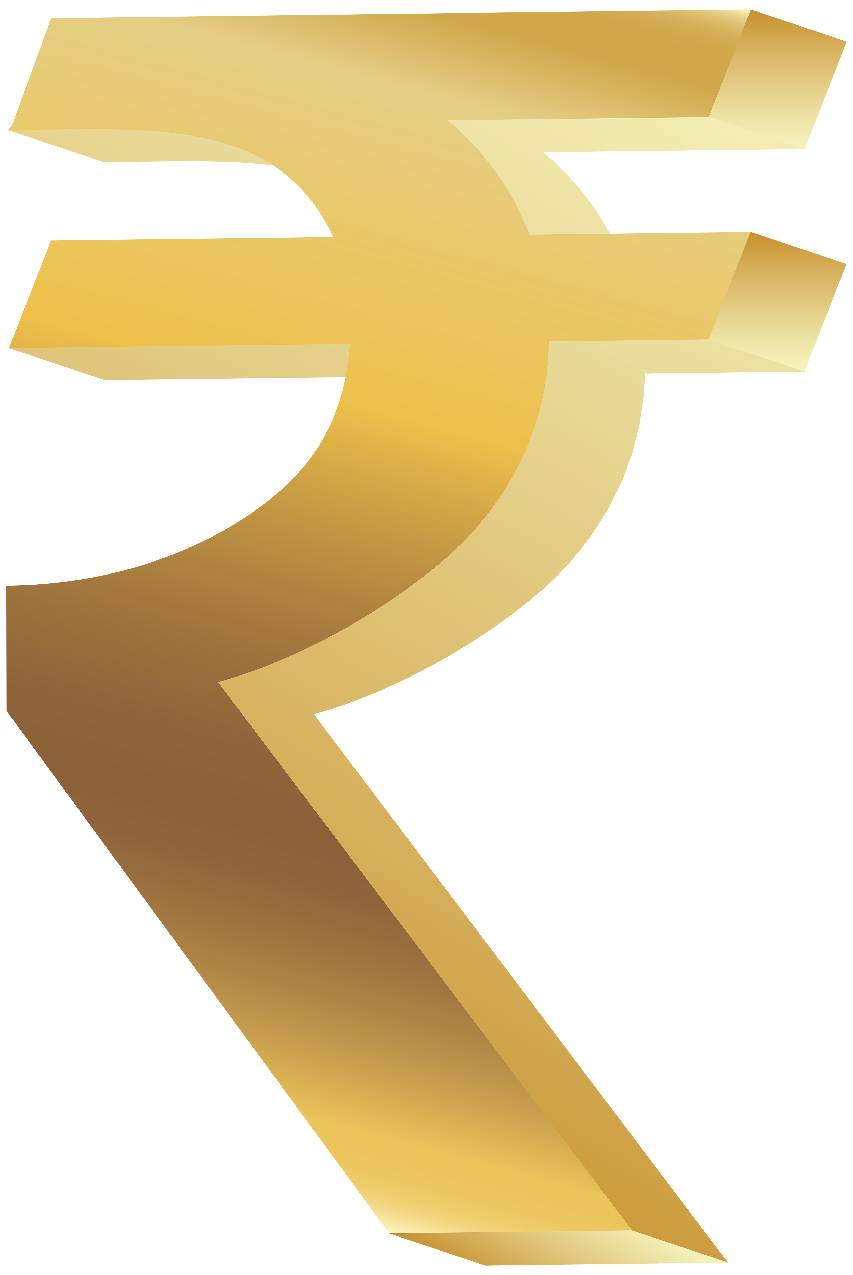 Person with money signs as eyes clipart graphic download Rupee Symbol PNG Clip Art - Best WEB Clipart graphic download