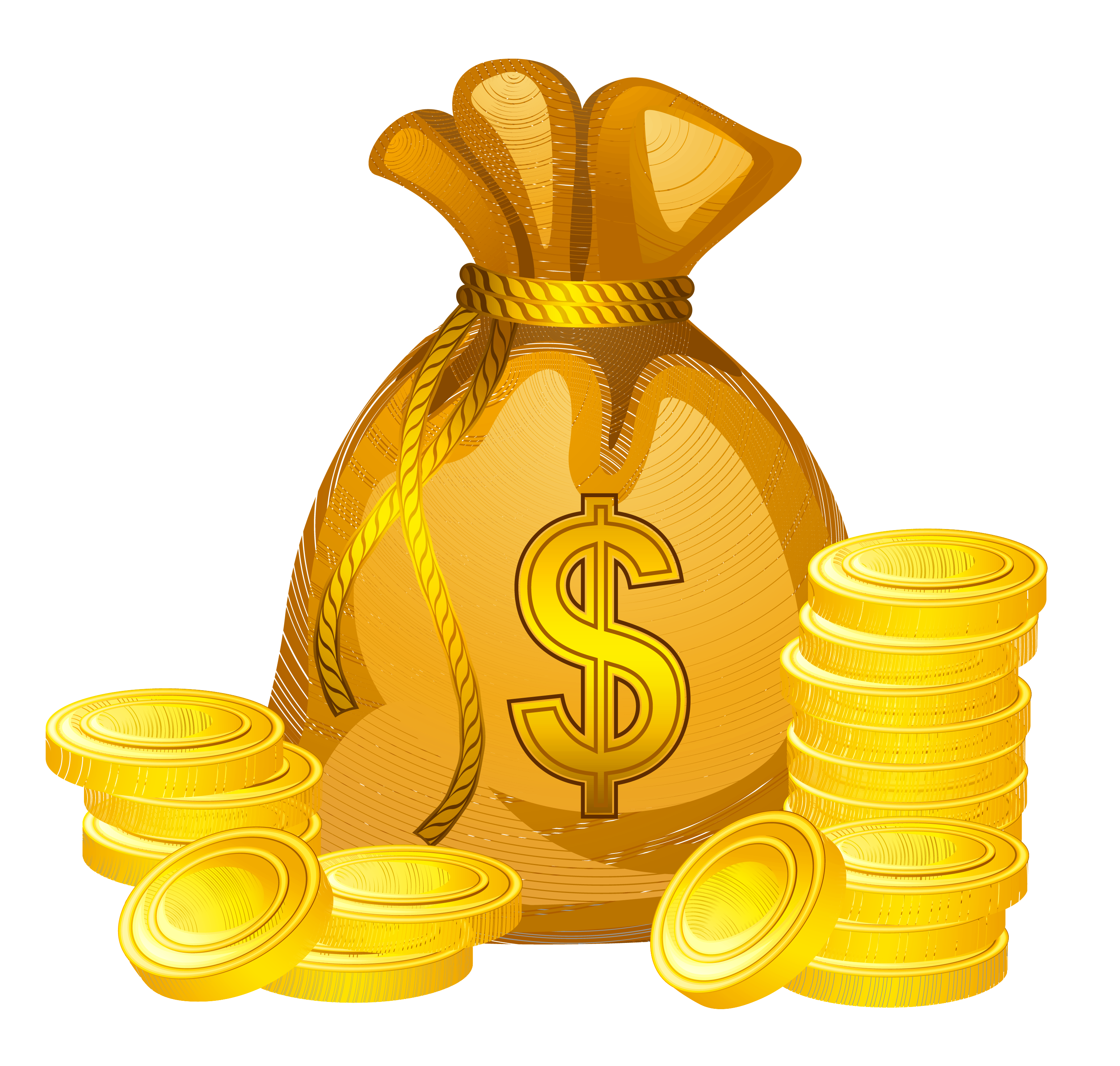 Clipart money bag cash gold jpg freeuse download 28+ Collection of Money Clipart Png   High quality, free cliparts ... jpg freeuse download