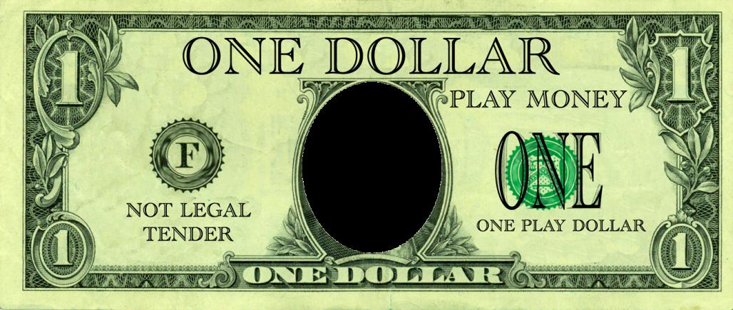 Clipart money bills jpg library library 37 Blank dollar template professional – scholarschair jpg library library