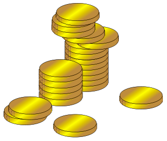 Clipart money coins png royalty free Money coins clipart » Clipart Station png royalty free