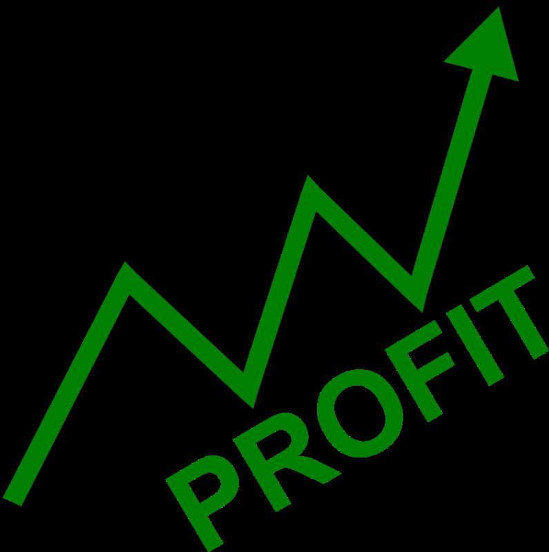 Clipart money high five picture transparent Profit Clipart Group (20+) picture transparent