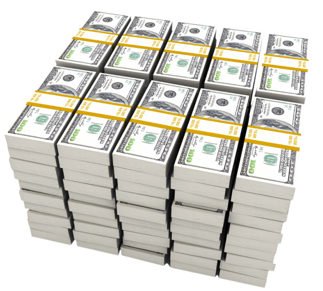 Small stack of money clipart jpg freeuse download 28+ Collection of Stack Of Money Clipart | High quality, free ... jpg freeuse download