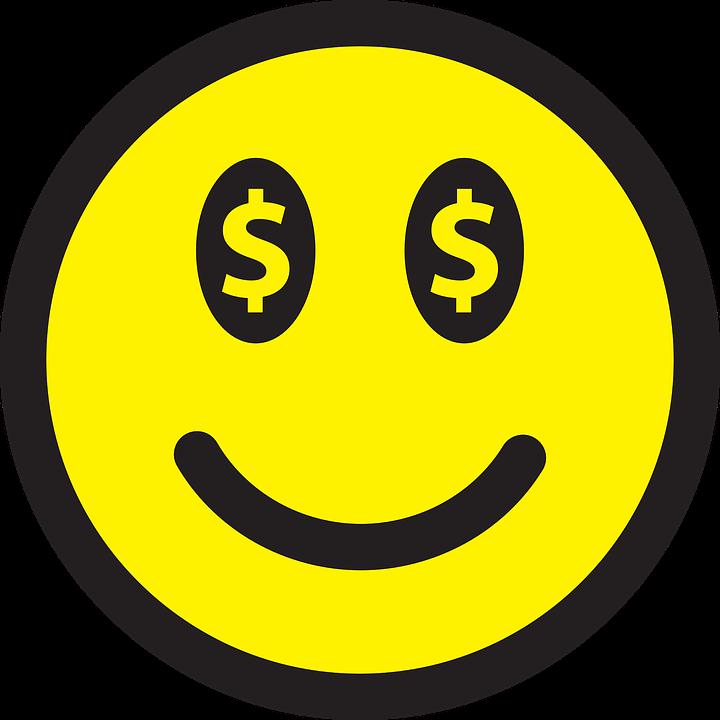 Clipart money smiles image free stock Money Smile Cliparts#5111848 - Shop of Clipart Library image free stock