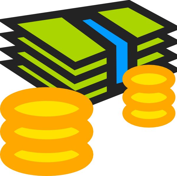 Clipart money stack clip royalty free stock Stack Of Money Clipart Png | Clipart Panda - Free Clipart Images clip royalty free stock