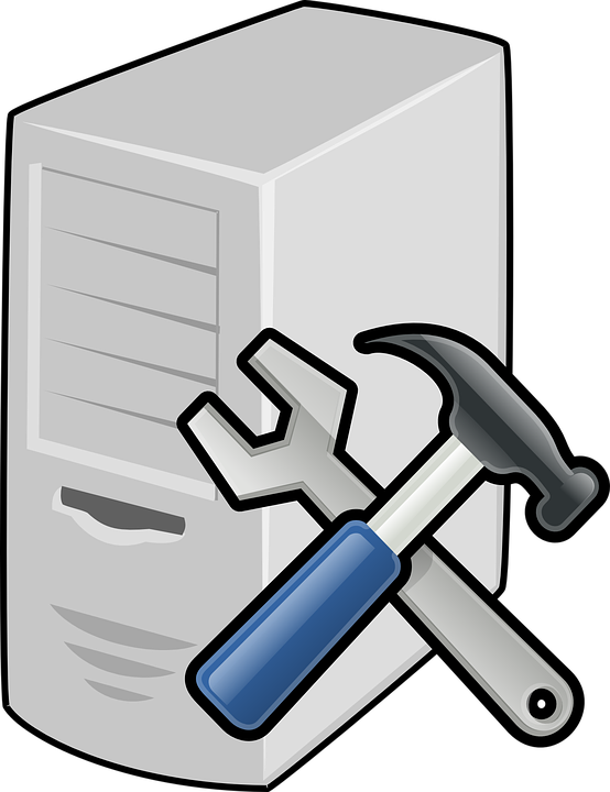 Clipart money support picture black and white library Is Online PC Tech Support (aka Remote PC Tech Support) Safe?   Dr ... picture black and white library