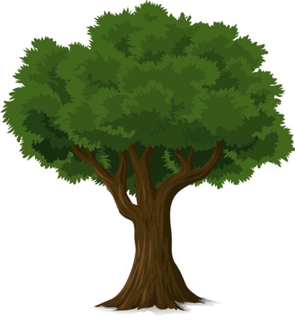 Clipart money tree clip art library library 18cute Clip Art Tree - Clip arts & coloring pages clip art library library