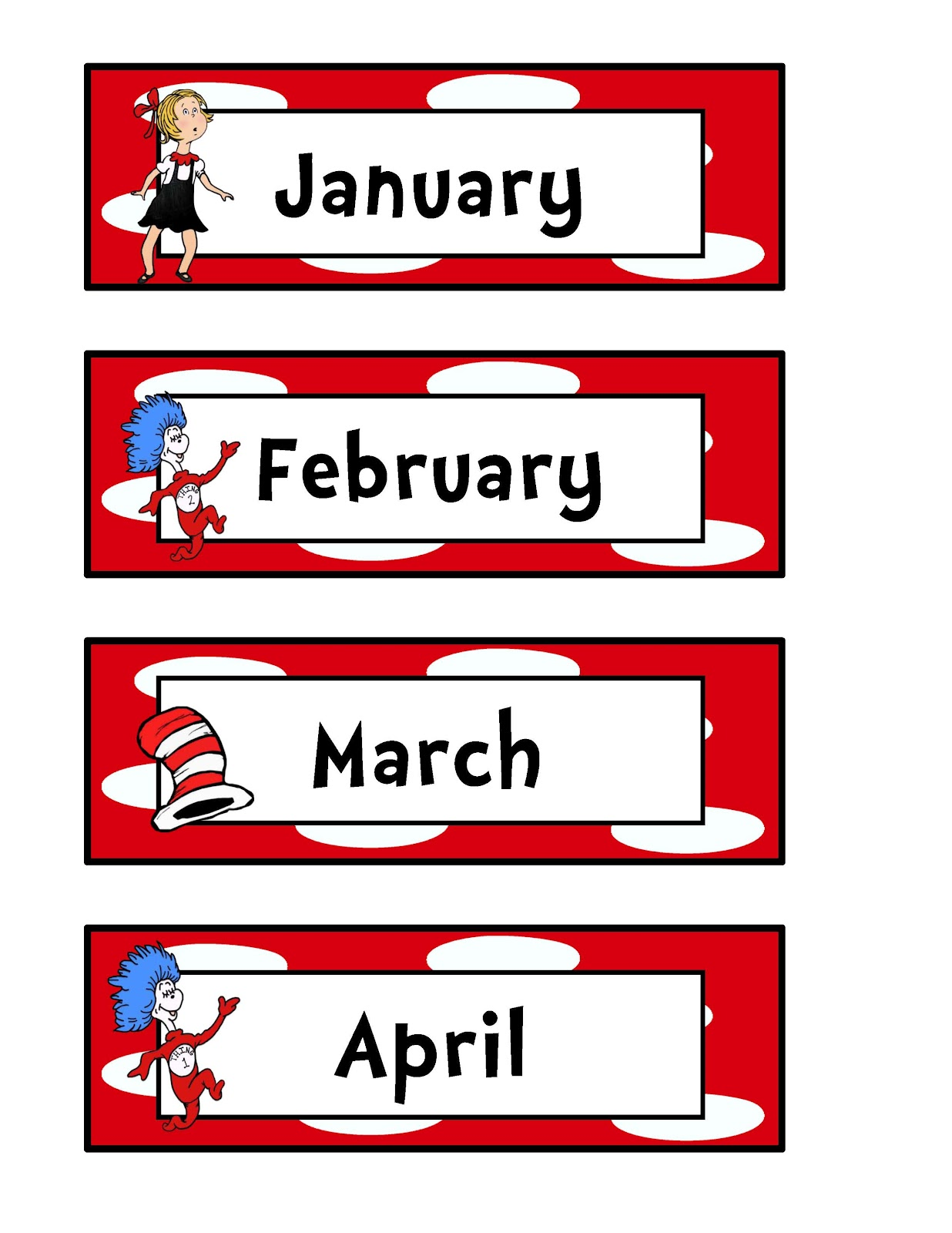 Clipart month of the year picture freeuse library Calendar month with year clipart - ClipartFest picture freeuse library