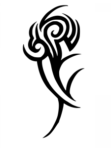 Clipart motuan tattoos banner black and white download Tribal Tattoo Designs Png | Tattoos Ideas banner black and white download