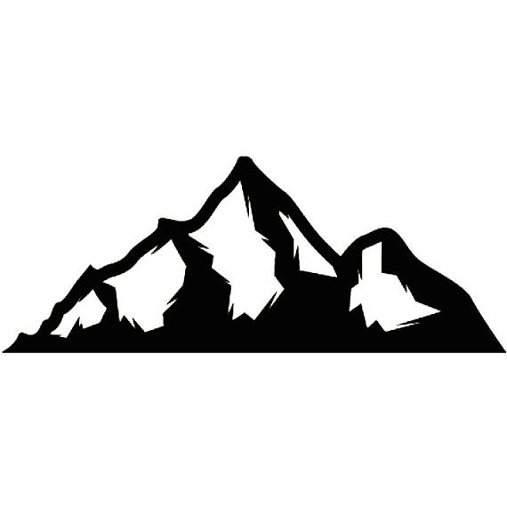 Colorado mountains clipart clip art royalty free stock Mountains clipart mountain side - 141 transparent clip arts, images ... clip art royalty free stock