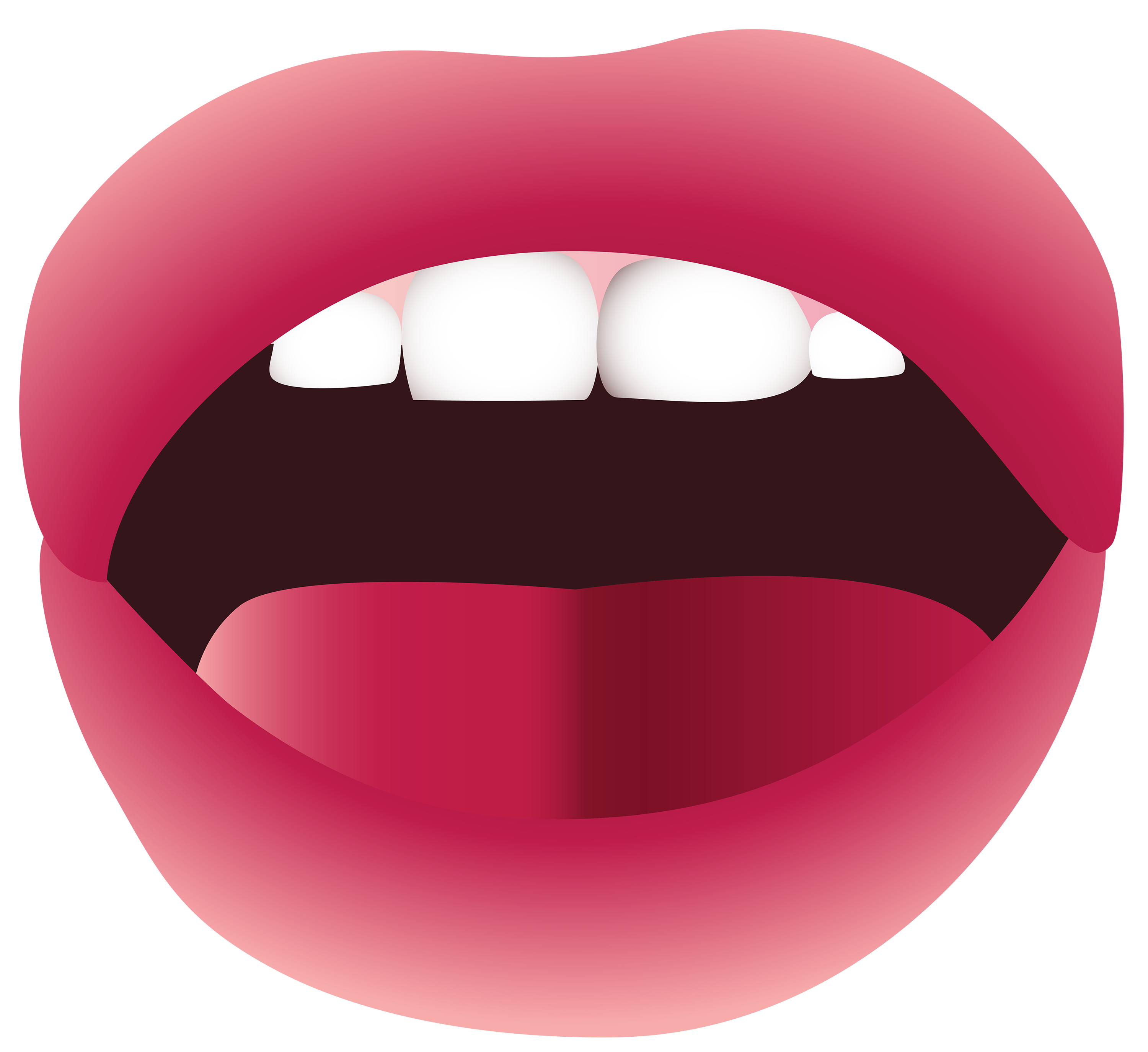 View clipart open graphic freeuse library Open Mouth PNG Clipart - Best WEB Clipart graphic freeuse library