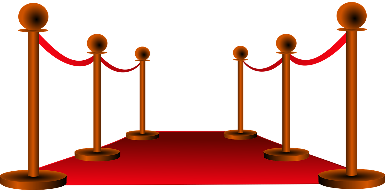 Movie star clipart image free library Movie Star Red Carpet PNG Transparent Movie Star Red Carpet.PNG ... image free library