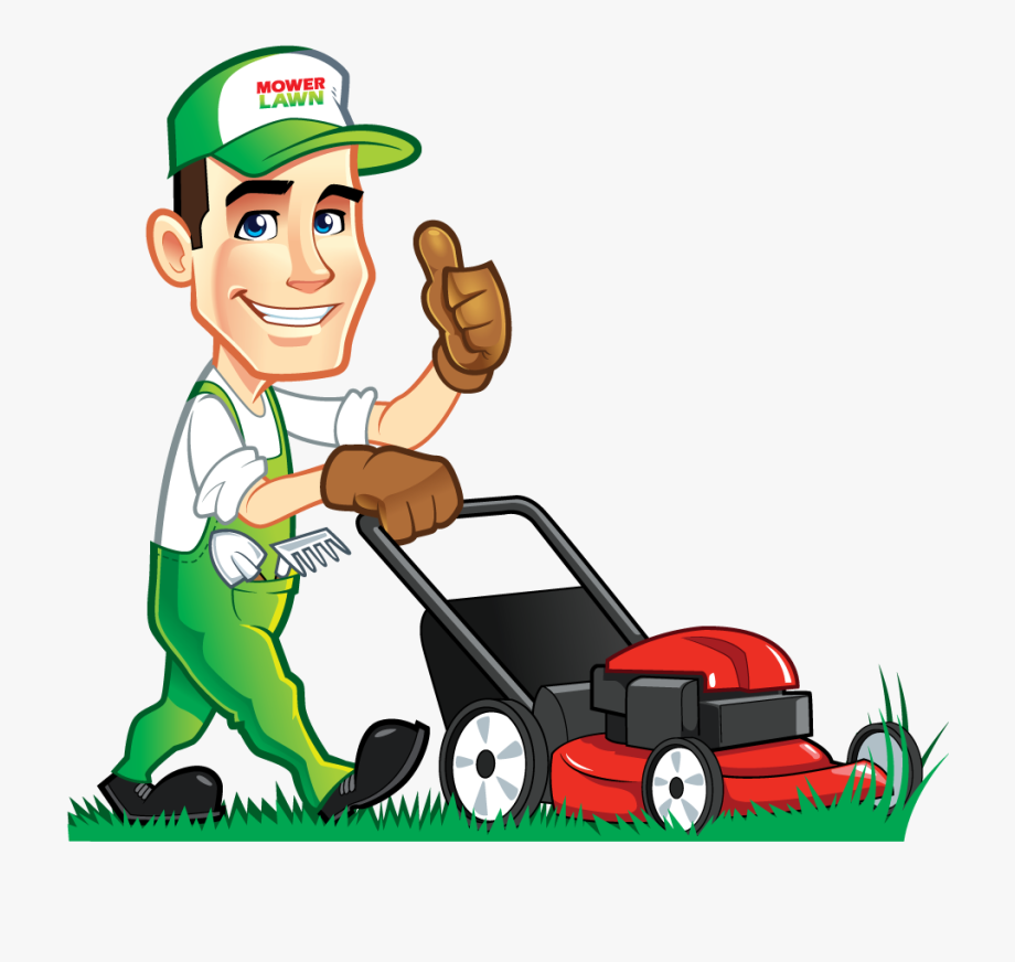 Mow the lawn clipart clip transparent download Visit - Lawn Mowing Clipart #760477 - Free Cliparts on ClipartWiki clip transparent download