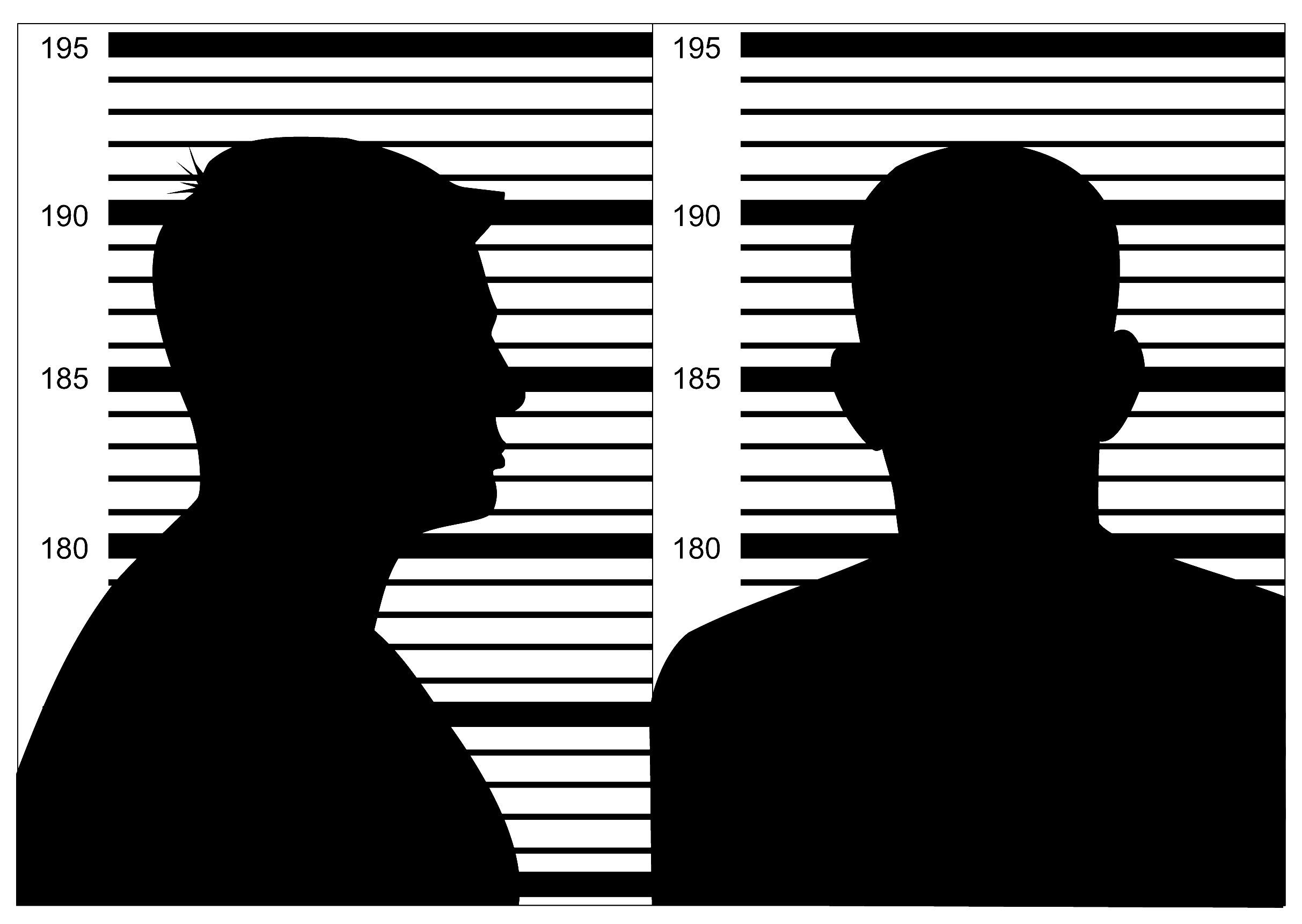 Clipart mugshot royalty free download Opinion: Why Google Should Crack Down Harder On The Mugshot ... royalty free download
