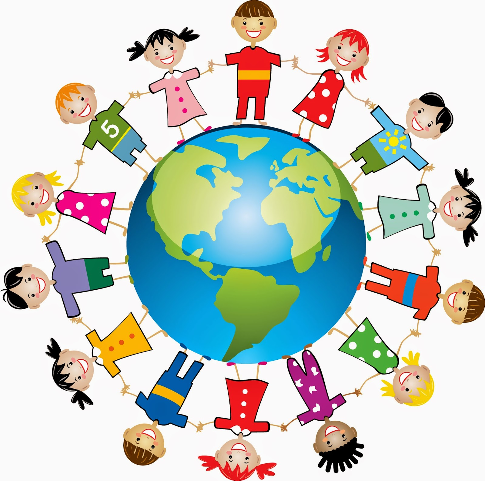 Multicultural clipart free svg royalty free library 75+ Multicultural Clipart   ClipartLook svg royalty free library
