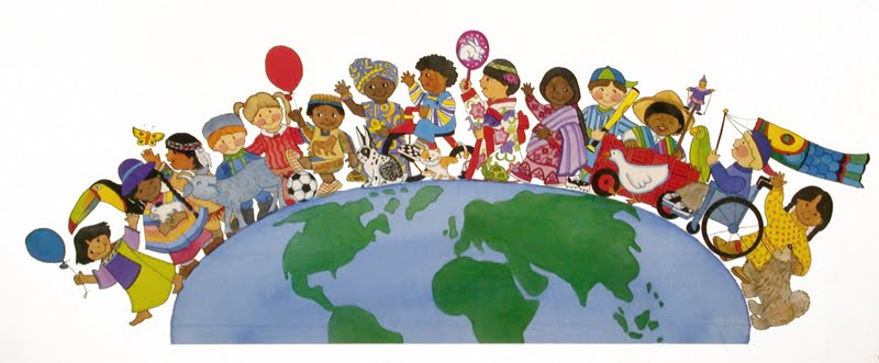 Free Multicultural Cliparts, Download Free Clip Art, Free Clip Art ... image freeuse download