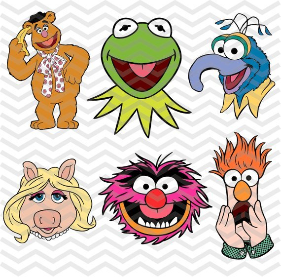 Clipart muppets image freeuse download Muppets clipart 1 » Clipart Portal image freeuse download