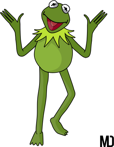 Clipart muppets jpg transparent library Kermit The Frog Clipart - ClipArt Best   Muppets   Kermit the frog ... jpg transparent library