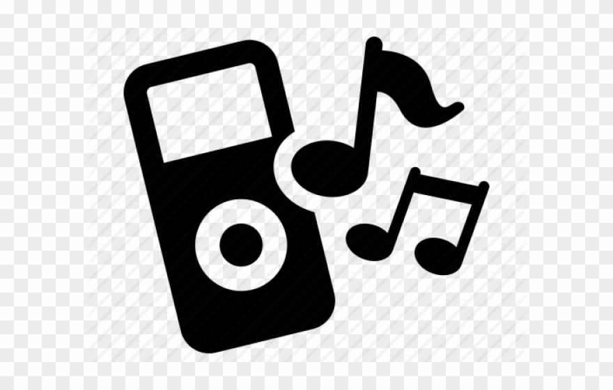 Clipart music mp3 image transparent download Ipod Clipart Mp3 Player - Ipod Music Icon Png Transparent Png ... image transparent download