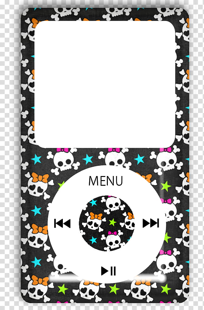 Clipart music mp3 jpg freeuse download IPod Music, white and black MP player transparent background PNG ... jpg freeuse download