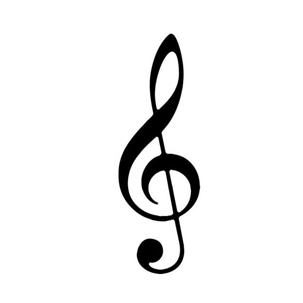 Clipart music symbol graphic freeuse stock Free Pics Of Music Symbols, Download Free Clip Art, Free Clip Art on ... graphic freeuse stock