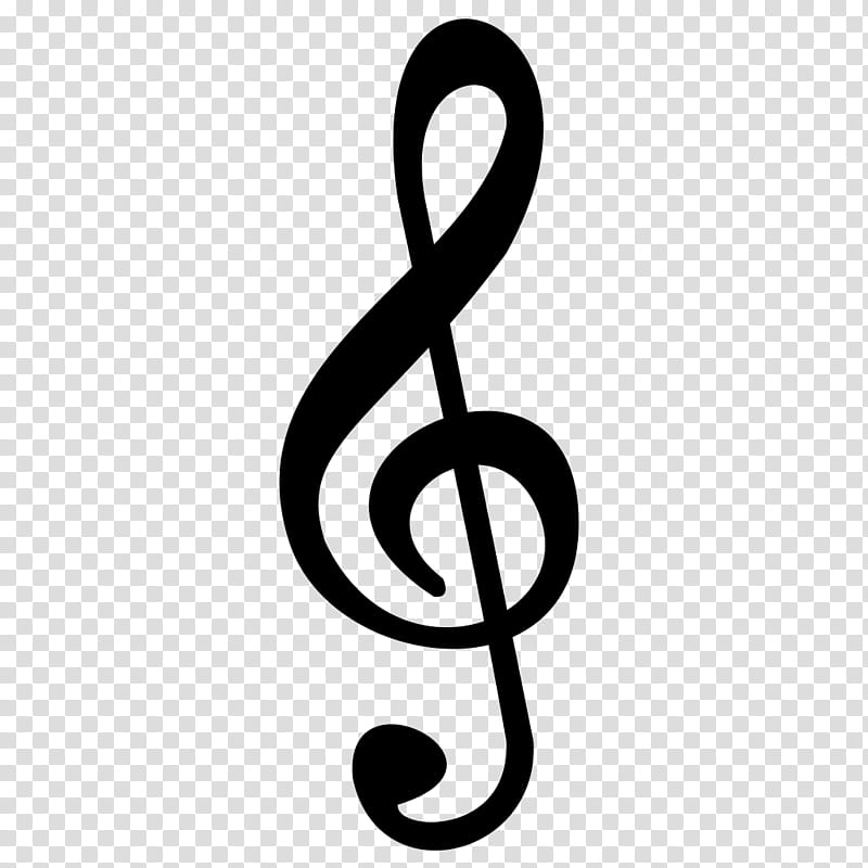 Clipart music symbol image Symbolize, black music note transparent background PNG clipart ... image