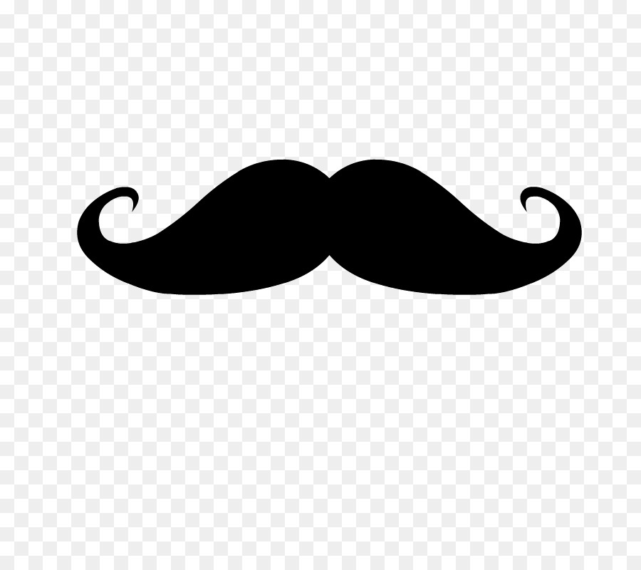 Clipart mustahce svg free stock Moustache Movember Clip Art Mustache Images Free Png Download ... svg free stock
