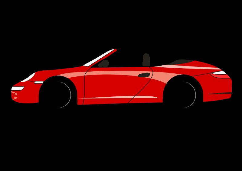 Clipart mustang car jpg library Porsche clipart - Clipground jpg library