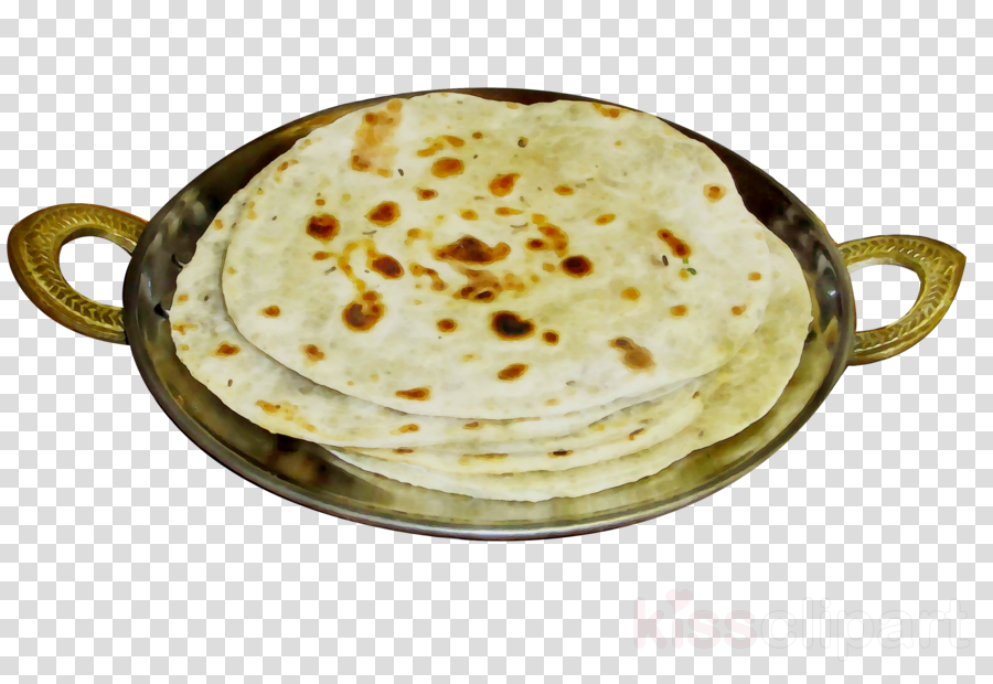 Clipart naan picture free stock Indian Food clipart - Food, transparent clip art picture free stock